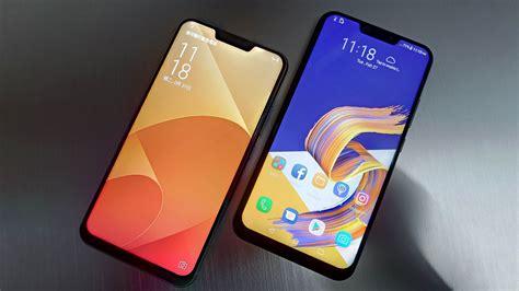 Handphone Asus Zenfone 5 Lite Di Malaysia mwc2018 asus announces zenfone 5 zenfone 5z zenfone 5 lite nasi lemak tech