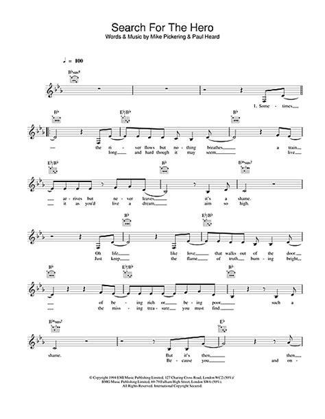 M Search For The Lyrics Search For The Chords By M Melody Line
