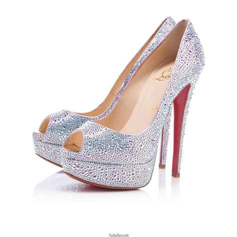 high heel christian louboutin high heel christian louboutin footwear for bridal