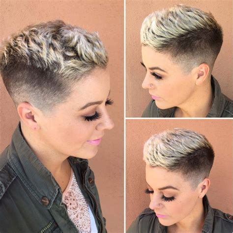 pixie haircutd with short neckline 40 smart pixie haircuts which will convince you to chop