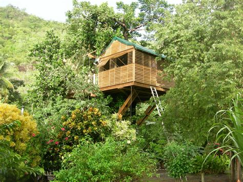 treehouse vacations list of caribbean treehouse resorts