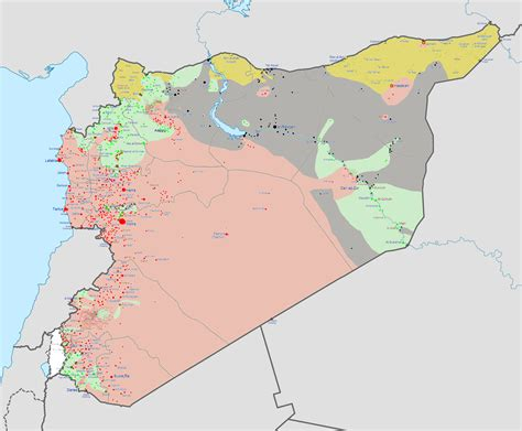 syrian civil war map template file syrian civil war 3 png