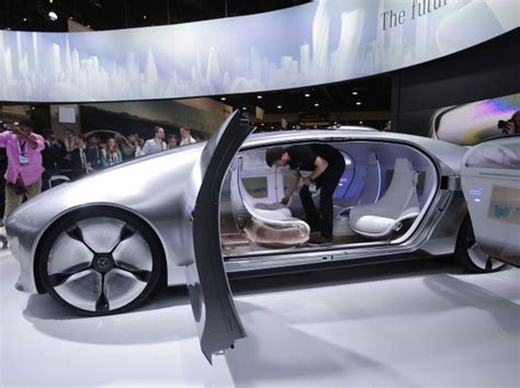 volvos  driving cars due    react faster   humans ndtv gadgetscom