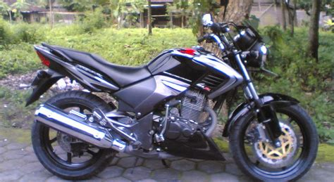 Honda Tiger Revo 2010 by Of Autorizm Modification 2009 Honda Tiger Revo New