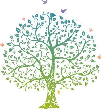 Wall Decal Family Tree Designs 496145 Handcut Designs Chicago Web Design At Family Tree For Your Design