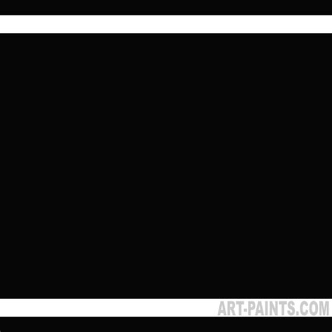 flat black color flat black softees ceramic porcelain paints ss138 flat