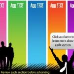 Articulate Rapid E Learning Powerpoint Template Kit