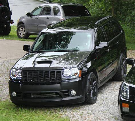 jeep srt 2006 2006 jeep srt8 1 4 mile trap speeds 0 60
