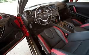 Nissan Skyline Gtr Interior by 2015 Nissan Gt R Image 60