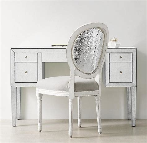 Beaumont Vanity by Beaumont Silver Vanity