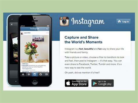 How To Search On Instagram On Pc 5 Ways To Access Instagram On A Pc Wikihow