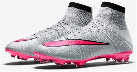 imagenes de nike mercurial 2015 grey pink nike mercurial superfly 2015 boots released