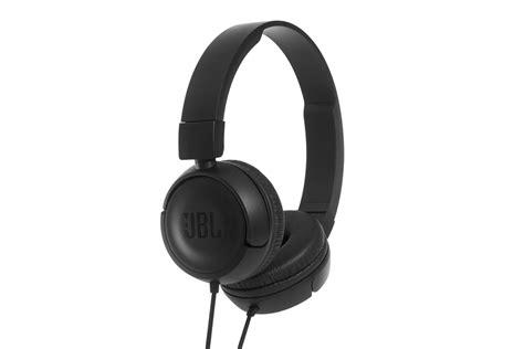 Headphone Jbl T450 jbl t450 on ear headphones