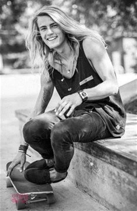 haired skater boys 1000 ideas about long haired men on pinterest men with