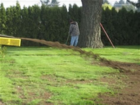 leveling out a backyard ez grade work we ve done commerical and residential oregon washington