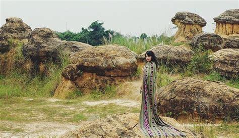 membuat npwp di gresik bukit jamur spot selfie kekinian yang unik di gresik