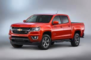 gm reveals diesel engine specs on 2016 chevrolet colorado