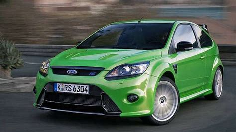 2017 Ford Fiesta RS Price, Release date, Specs, 0 60, mpg