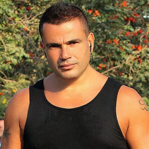 amr dyab picture of amr diab