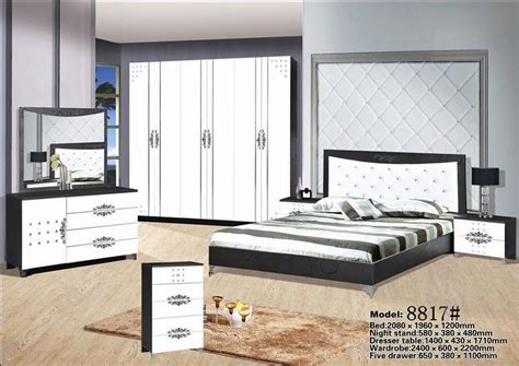 low cost bedroom furniture china high quality mdf bedroom furniture with low price