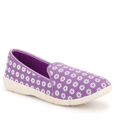 american swan loafers american swan splendid purple casual shoes snapdeal price