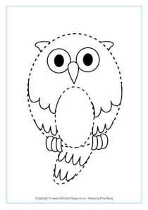 owl tracing
