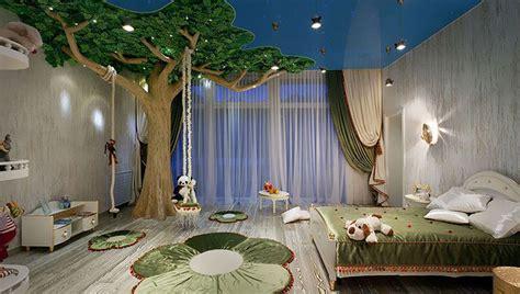 chambre d馗o nature top 11 des ambiances pour chambres d enfants quot ma