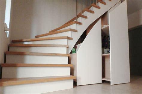 treppe mit stauraum zimmerei mario br 252 mmerst 228 dt berlin - Treppe Mit Stauraum
