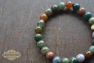 Tasbih Gelang Batu Alam gelang batu akik wanita indian agate 171 jual gelang tasbih