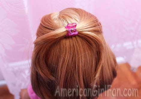 cute hairstyles for kit the american girl doll easy hairstyles for american dolls hairstyles by unixcode