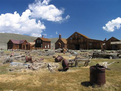 towns in america best ghost town bodie old abandoned cities in america