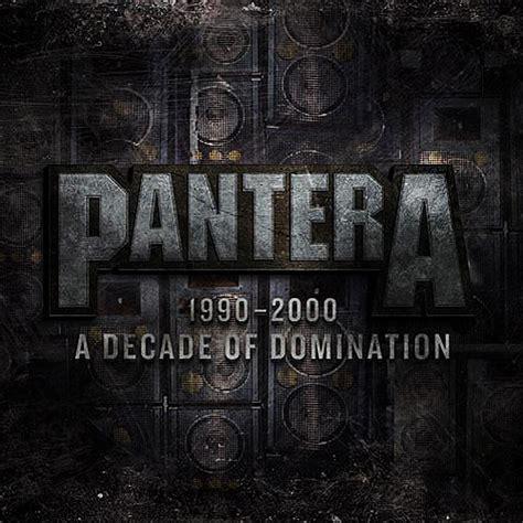 beyond the battlefield from a decade of war an endless 1990 2000 a decade of domination pantera wiki fandom