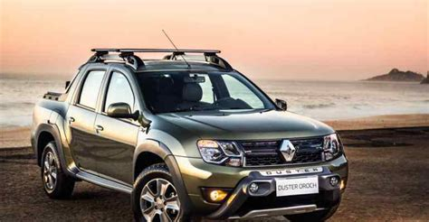 renault duster 2019 2018 2019 renault duster oroch duster was the pick
