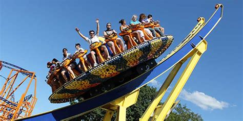 theme parks in india amusement parks in india