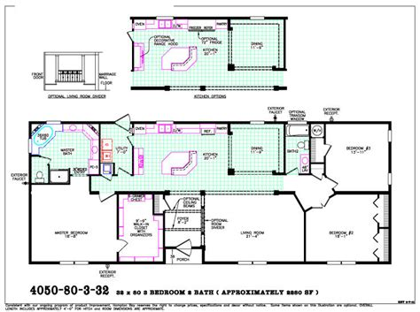 fairfax floor plan