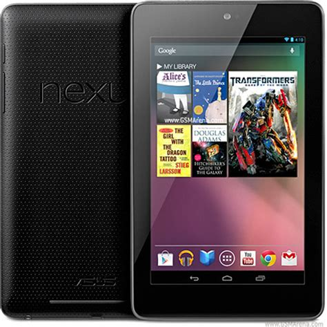 Asus Nexus 7 Rom by Asus Nexus 7 Pictures Official Photos