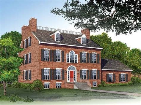 Federal Style House Plans | 301 moved permanently