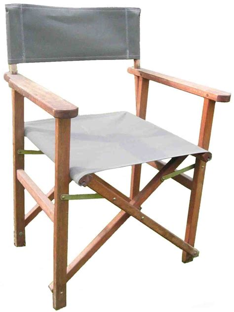 Canvas Directors Chair by Revelrynyvn Directors Chair Replacement Covers Australia