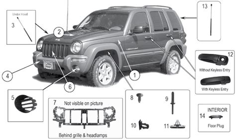 jeep liberty upgrades jeep liberty upgrades 28 images jeep liberty kj parts