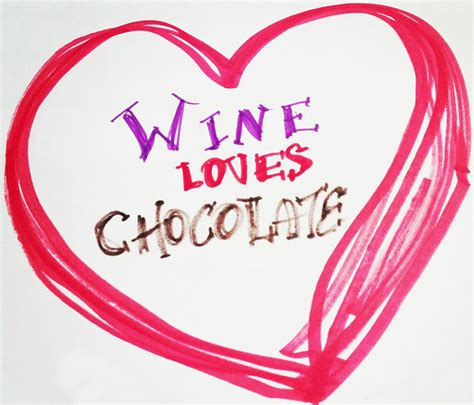 wine for valentines day wine and chocolate pairings for s day