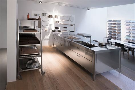 cucine alpes cucine 250 cucine compatte alpes inox architonic