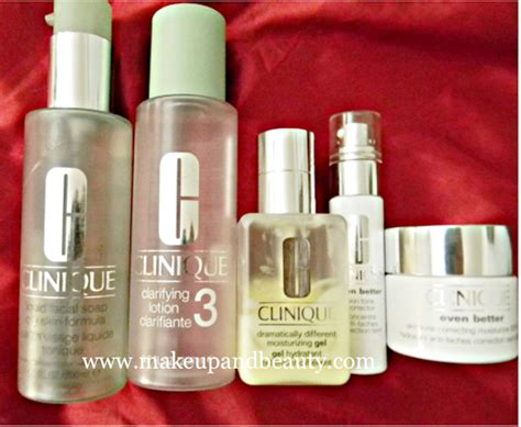 clinique even better spf 20 clinique even better skin tone correcting moisturizer review