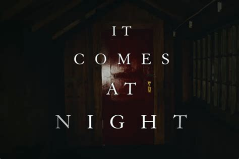 Comes Night 2017 It Comes At Night Free 2017 Movie Download Bluray Mocmovies Net