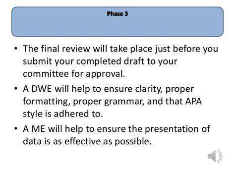 academic dissertation academic dissertation structure