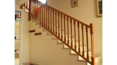 ringhiere scale interne in legno ringhiere scale interne