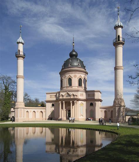 stadt stuttgart garten kaufen moschee im schwetzinger schlossgarten