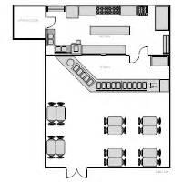 sle floor plan of a restaurant restaurant floor plan exles