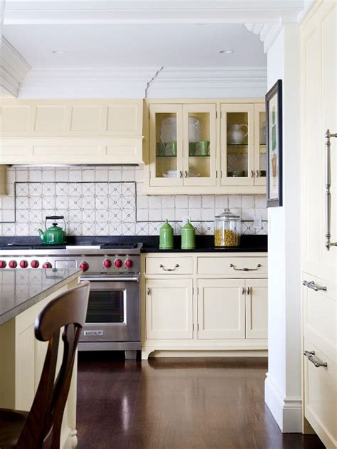 painted kitchen backsplash ideas 65 kitchen backsplash tiles ideas tile types and designs