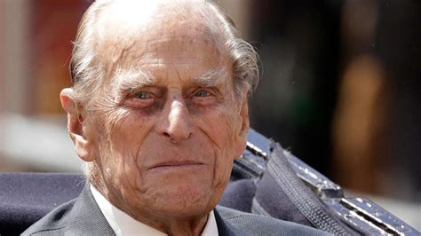 Philip William And Harvard Mba Centerview by Prince Philip Admitted To Hospital For Hip Surgery