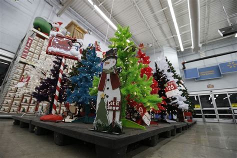 when will walmart put xmas trees on sale the best ways to shop and save during the holidays at walmart